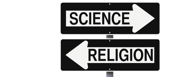 Big-Lie-Science-Religion-War
