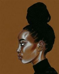 fc34036746e6d6e44cd17af2bf99bb22--black-women-art-black-girls
